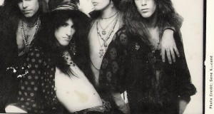 4f4d714e0 LA Guns Paul Black: 'Me & Izzy (Stradlin) we're doing a lot of heroin.' |  Metal Sludge