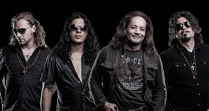 b1288f4357 Ex Ozzy   Badlands guitarist Jake E. Lee Announces West Coast Dates For RED  DRAGON CARTEL Project