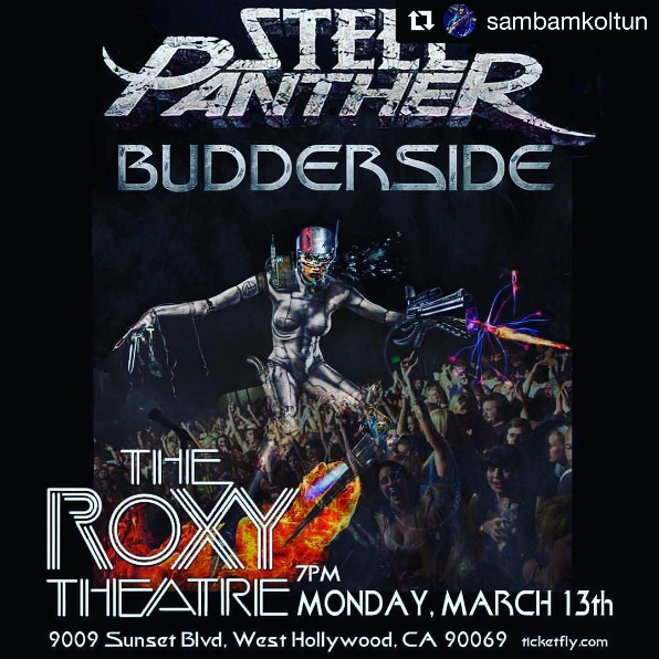 Budderside_Promo_Steel_Panther_March_13_1