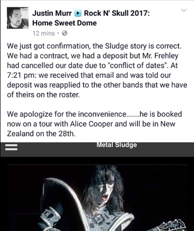 Ace_Frehley_Aussie_RNS_Statement_April_18_2