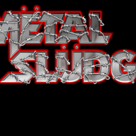 Metal_Sludge_Logo_Red_Classic_Barbed_Wire_1998_F1
