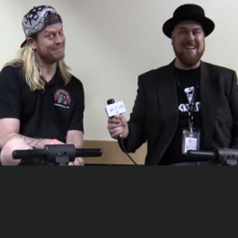 Wes Scantlin | Metal Sludge