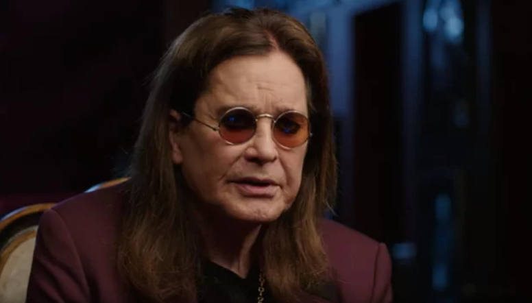 Ozzy Osbourne Will Present at Grammys After Parkinson's Diagnosis