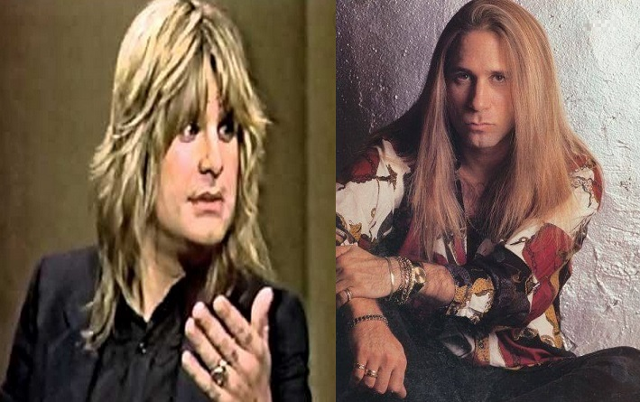 ALL ABOARD … Dana Strum describes in detail how he drove Ozzy Osbourne around Hollywood setting up audition with local guitarist Randy Rhoads