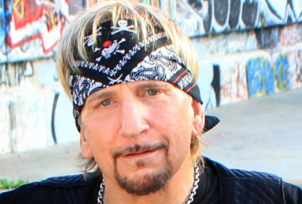 FACE THE DAY … Rumor on the street is that Jack Russell of Jack Russell's Great White has been hospitalized