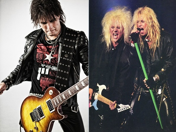 """THE FINAL BEATDOWN … Europe guitarist Kee Marcello says: """"I regret that I didn't drag Bret Michaels and C.C. DeVille's sorry asses to court"""""""