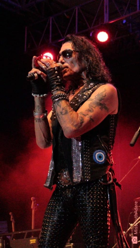 """ALL OR NOTHING … Stephen Pearcy wants Ratt """"Reunion or Nothing"""" word is Current Line-Up on Very Last Legs!"""