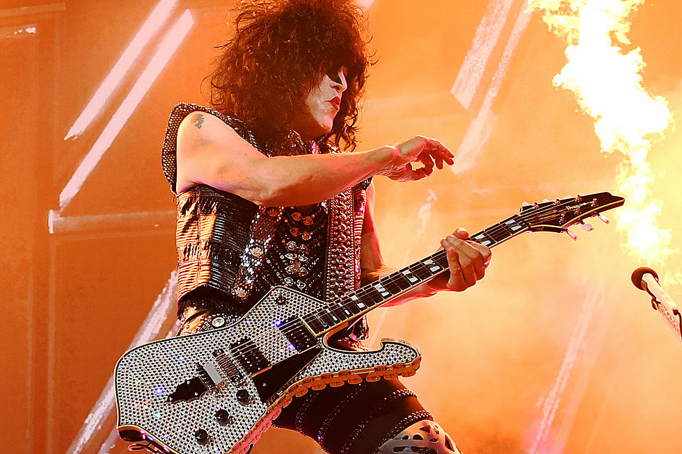"""END OF THE ROAD … Kiss frontman Paul Stanley says: """"I believe strongly by the beginning of 2023 we will be finished."""""""